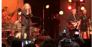 Robert Plant & Band of Joy