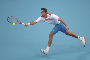 2011 China Open - Day 9