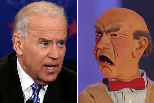 Biden or Walter?