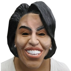 michelle-obama-halloween-mask