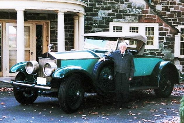 1928 Rolls-Royce