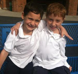 Dylan & Jonah