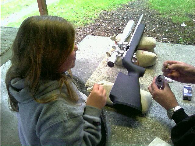 Kids Gun Safety