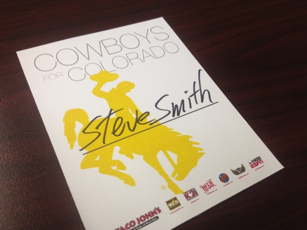 Cowboys for Colorado