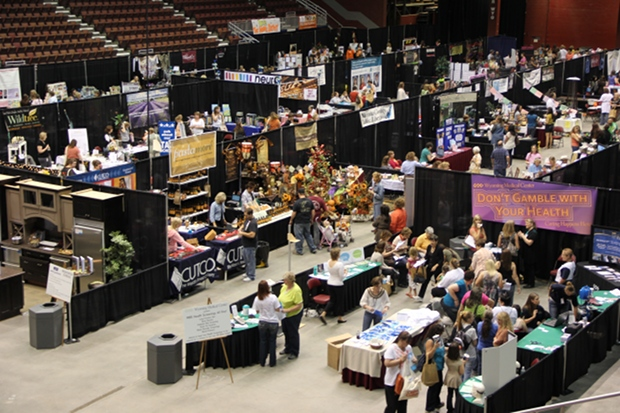 Wyoming Women's Expo