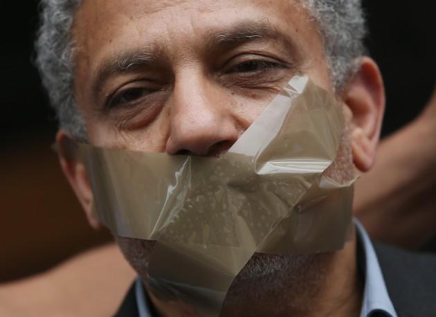 Al-Jazeera Reporter Arrested In Germany On Egyptian Warrant