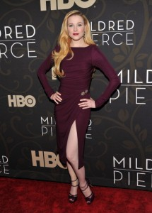 """Mildred Pierce"" New York Premiere"