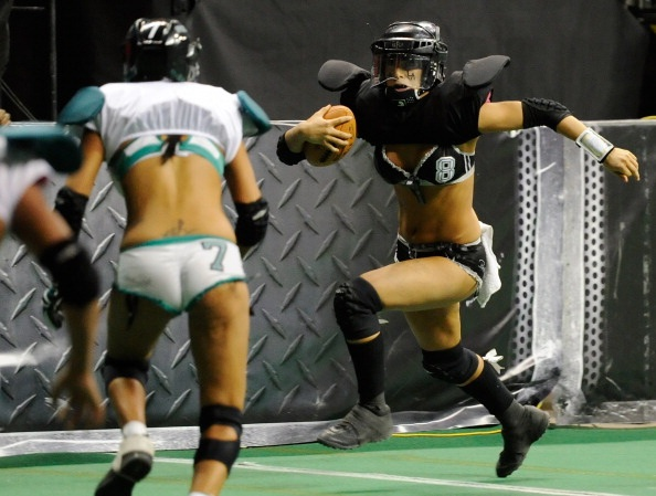 2011 Lingerie Bowl