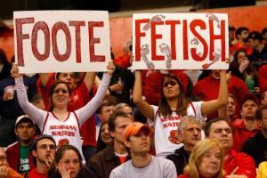 Foote Fetish