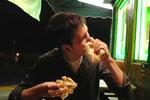 The Burrito Man