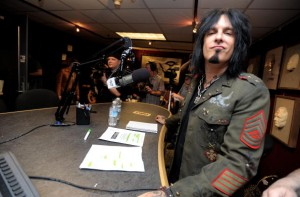 Nikki Sixx