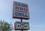 Blue Moon BBQ