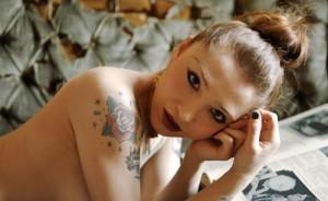 Janette - Suicide Girls