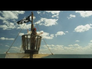 """The Lonely Island feat. Michael Bolton """"Jack Sparrow"""""""