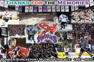 Mudbugs Hockey Team Calls it Quits