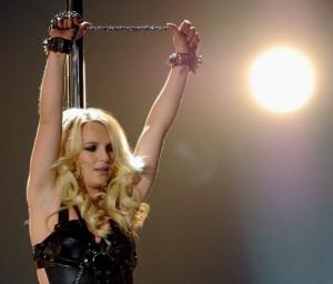 Britney Spears Hot Celebrity MILF