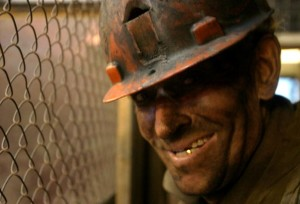 Coal Miner