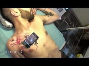 Animated Tattoo