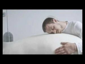 Funktionide - Robot Pillow