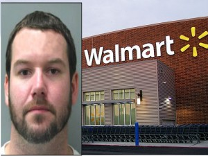 Travis Keen Walmart