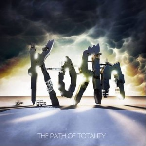 "Korn ""The Path of Totality"" New Album Release"
