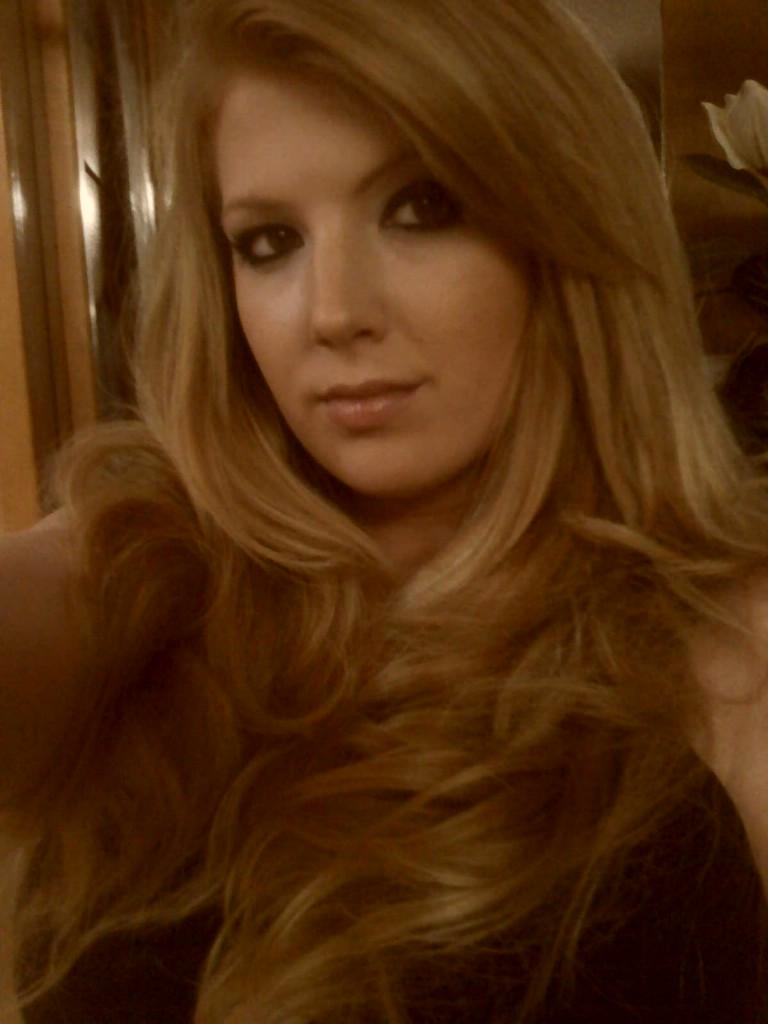 99X Hard Workin' Hottie - Samantha Olivas
