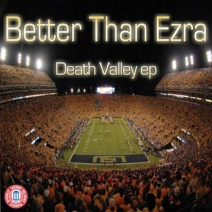 "Better Than Ezra ""Death Valley EP"""