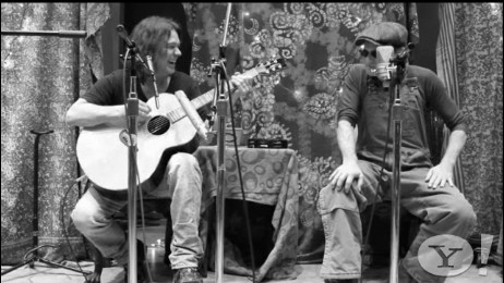 Van Halen Unplugged