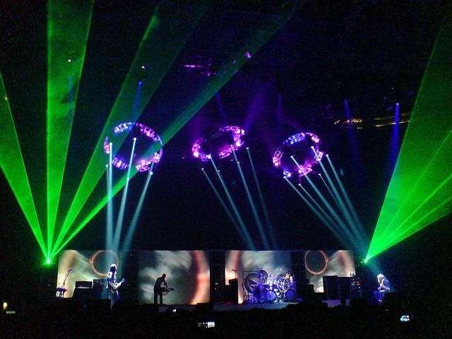Tool - In Concert