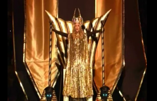 Madonna - Superbowl XLVI