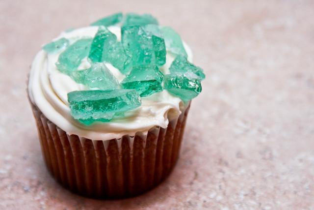 meth cupcake
