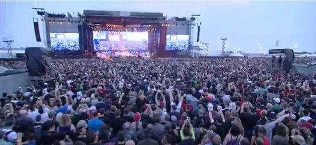 Metallica - Orion Festival, Day 2