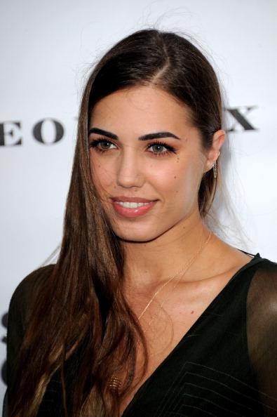 Amy Le Bon