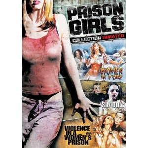 Prison Girls video
