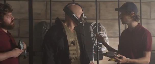 Bane vs Cable Guys