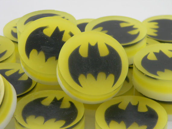batman soap