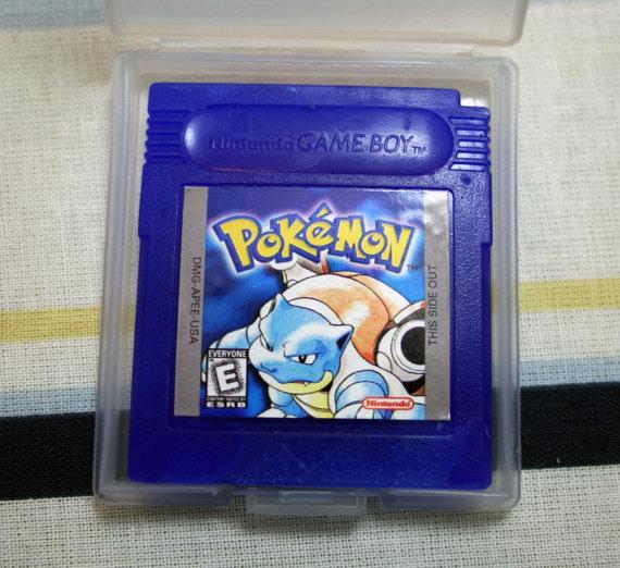 pokemon soap
