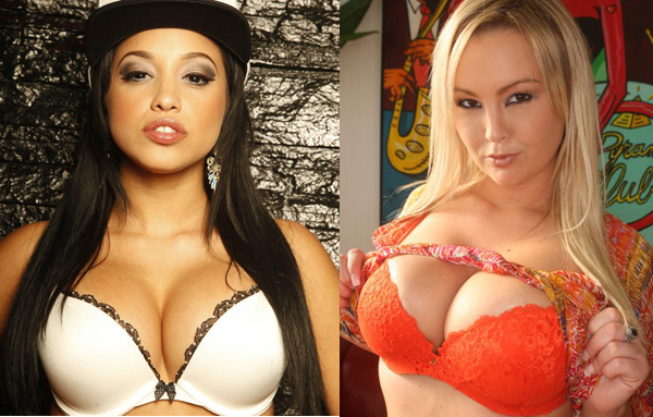 Abella Anderson - Abbey Brooks