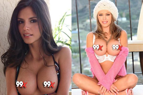 Mindy Vega vs Jenna Presley