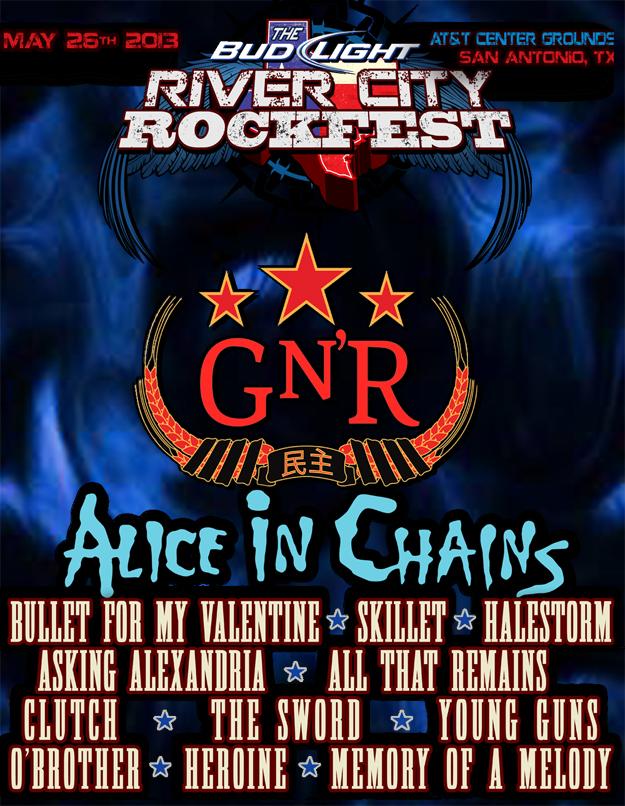 River City Rockfest