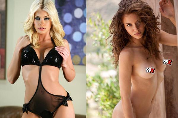 Riley Steele vs Malena Morgan