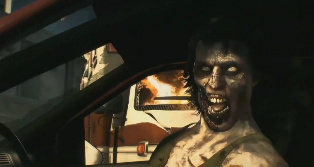dead rising 3 gameplay trailer