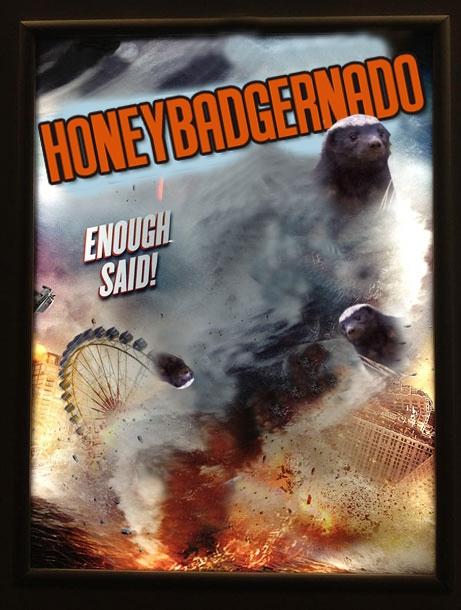 Honeybadgernado