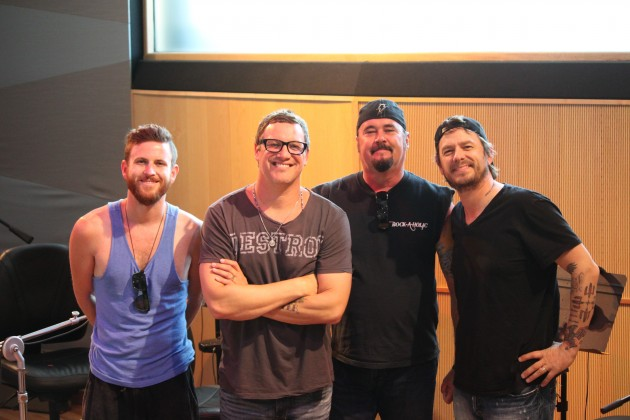 meet and greet candlebox