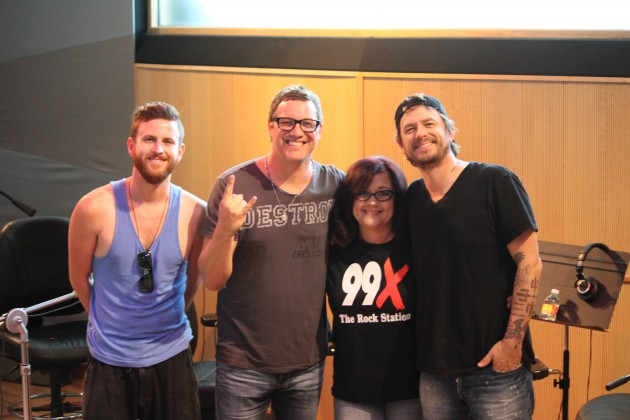 meet and greet candlebox shreveport