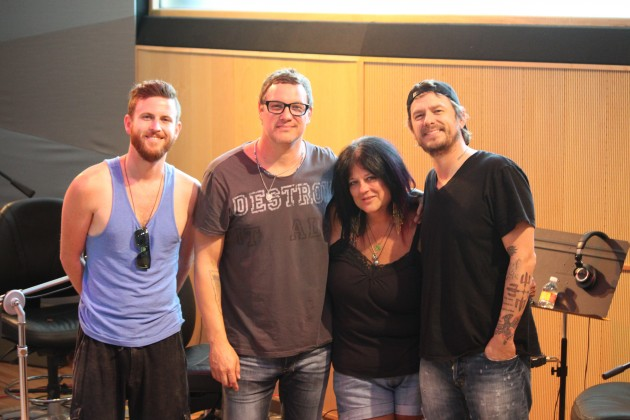 blade studios meet and greet candlebox