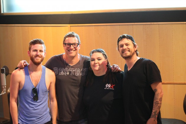 candlebox meet and greet