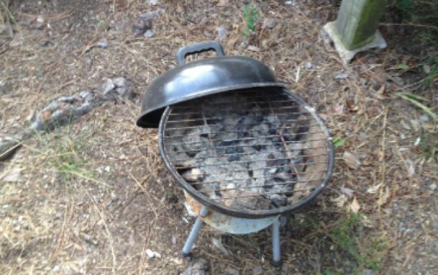courtney smith grill