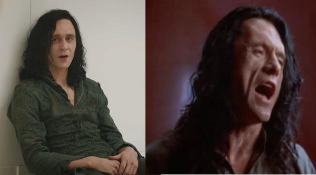 tom hiddleston tommy wiseau