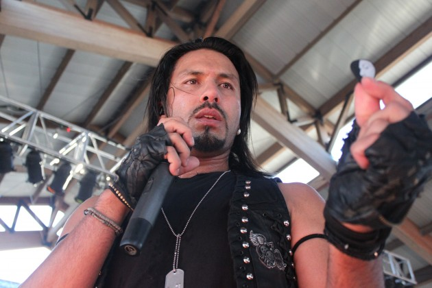 pop evil shreveport